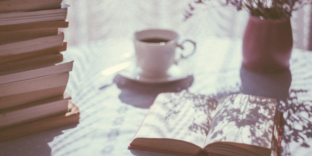 ilustračný obrázok čítanie